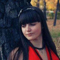 ))) :: Дарьяна Вьюжанина