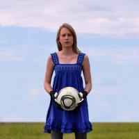 Футбол :: Алена Дюкова