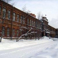 Н.Тагильский горно-металлургический колледж . :: Елизавета Успенская