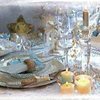 Новогодний декор. Серия Зимняя сказка :: Ульяна Альбинская