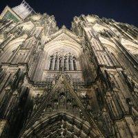 готический собор в Кёльне (Германия) :: Ильдар Каримов