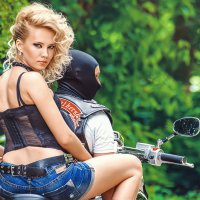 Motodrive :: Константин Ройко