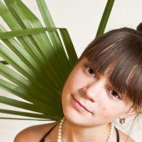 Валери :: Nataliya Belova