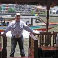 2010 год, Таиланд :: Владимир Шибинский