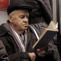 В метро :: sv.kaschuk