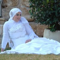 Невеста... :: Natalisa Sokolets