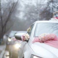 со свадьбы :: Виталий Шулепов