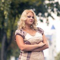 Первый день осени 01.09.2013 :: Виктор Веденяпин