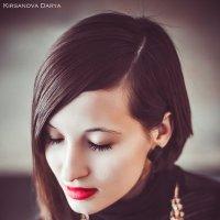 ...... :: Darya Kirsanova