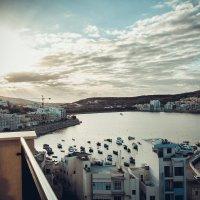 Saint Pawls Bay :: Валерия Рябова