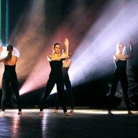 Танец :: Irina Dmir