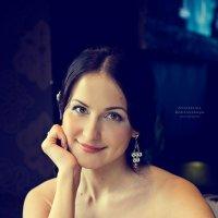 Катюша :: Анастасия Бобровская