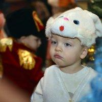 вот такой вот новый год :: Алексей Неустроев