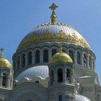 Купол храма :: Наталья
