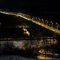 Вечерняя дорога :: Сергей Данченко