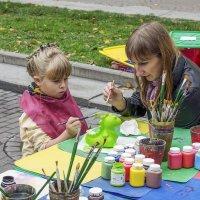 Творчество юных :: Valerii Ivanov