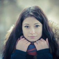 холодно :: Алексей Жариков