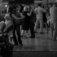 Танцующий город. Медленный танец. :: G Nagaeva
