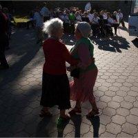 Танец... :: Дмитрий Киселев