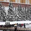 и в снег выходит караул :: Олег Лукьянов