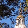 Осень приходит в Севастополь Сапун - гора :: ВАДИМ СКОРОБОГАТОВ