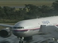 Вместо обломков пропавшего самолета Boeing спасателями найден мусор