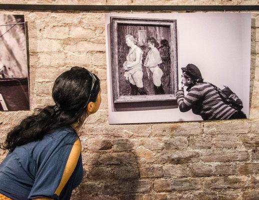 Нью-Йоркский Институт Фотографии (New York Institute of Photography): ИЗБРАННЫЕ УЧЕБНЫЕ ЭТЮДЫ СТУДЕНТОВ КУРСА NYIP (сентябрь 2014, выпуск 1)