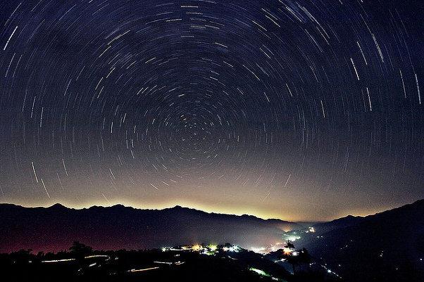 Как запечатлеть красоту звезд