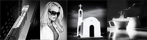 Подведены итоги фотоконкурса «Черно-белая фотография»
