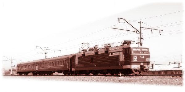 Некоторые аспекты фотосъемки железной дороги