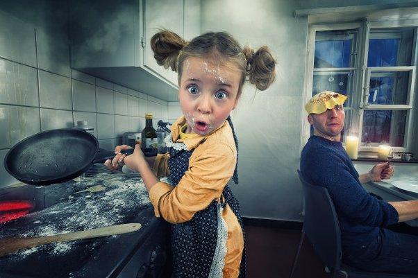 Секреты правильной фотосъемки еды