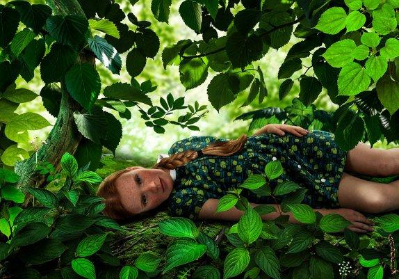 Цифровые дети Рууда Ван Эмпеля