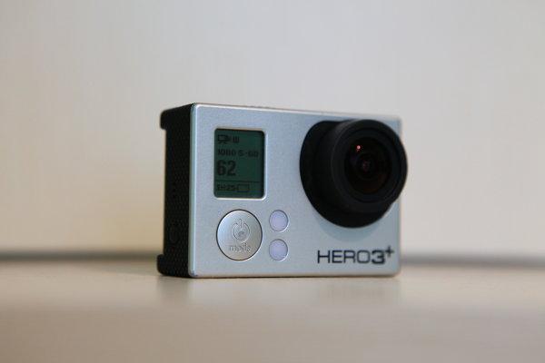 Как восстановить удалённые фотографии с камеры GoPro