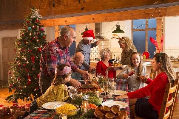 Идеи для оригинальной новогодней фотосессии