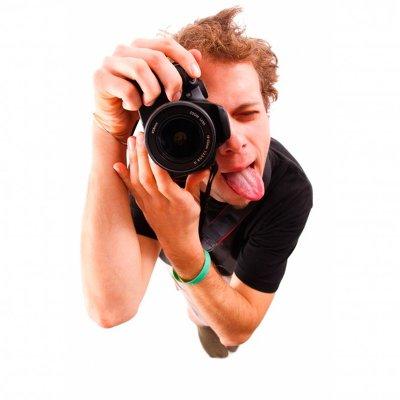Спросить нельзя промолчать… что не стоит спрашивать у фотографа