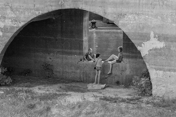 """Студенческое фото недели: """"Воспоминания из детства"""", Алексеев Михаил http://disted.ru/"""
