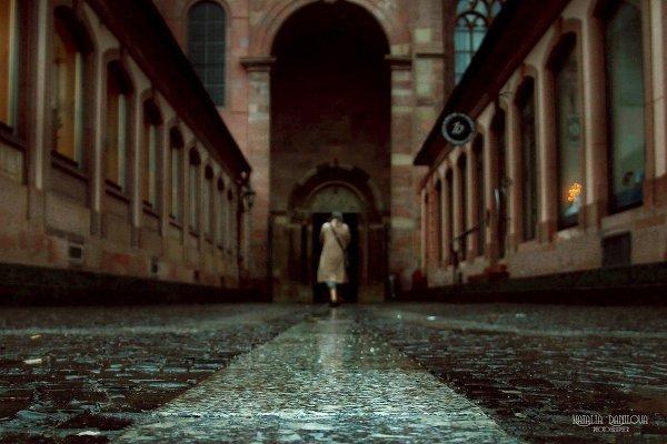 """Студенческое фото недели: """"Way"""", Данилова Наталья http://disted.ru/"""