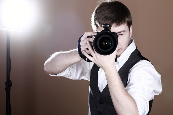 Искусство снимать: история одного фотографа