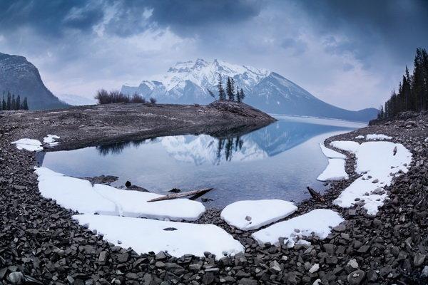 Фотограф Владимир Медведев