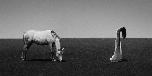 Фотограф Ноэль Освальд