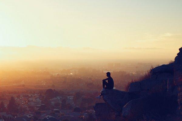 Десять приемов и хитростей, которые помогут сделать пейзажные фотографии лучше
