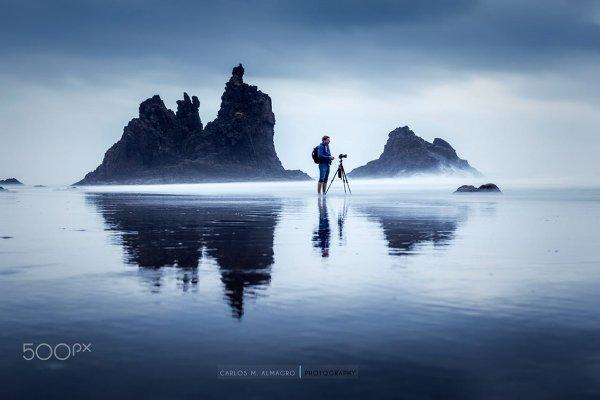 Как делать пейзажные фотографии, отличающиеся яркой индивидуальностью