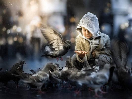 Фотохудожница Ивона Подласинска