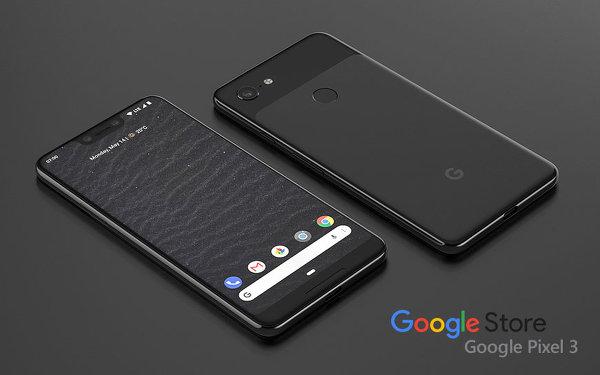 Made by Google: новый смартфон Google Pixel 3 - никто не ожидал ничего особенного