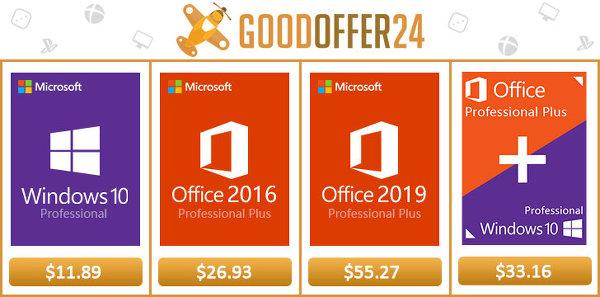 Microsoft Windows 10 Professional до 12 долларов США и бесплатная доставка!