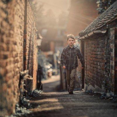 Польский фотограф Adam Wawrzyniak