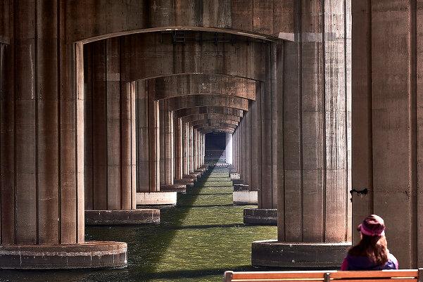 Мануэль Альварес Диестро «Сеульские мосты»