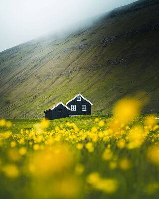 Фотограф Раннва Йонсен