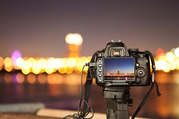 8 рекомендаций по съемке панорамных фотографий с любой камерой