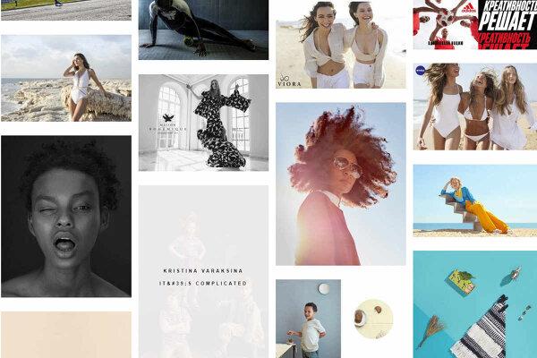 21 октября: Портфолио, тренды, Instagram